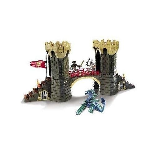 King Arthur legends battle action bridge.