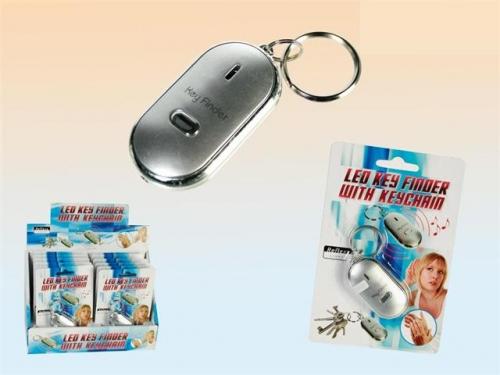 Sleutelhanger Keyfinder