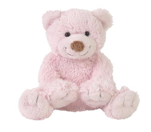 Bear Boogy Pink no.1