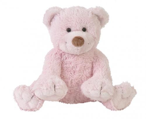 Bear Boogy Pink no.2