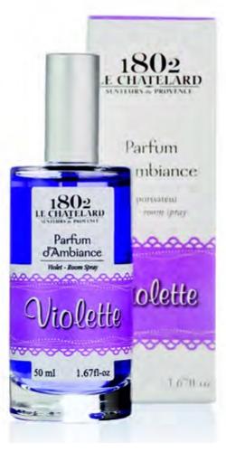 Kamerspray Violette 50ML