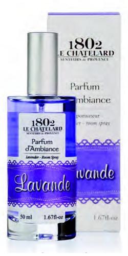 Kamerspray Lavendel 50ML
