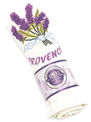 Gastendoekje Lavendel