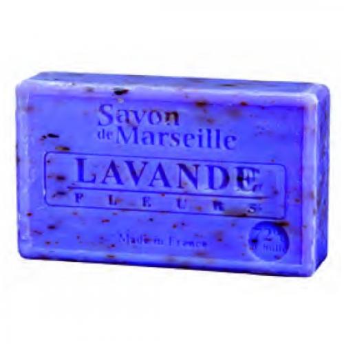 Luxe zeep lavendel 100 gram