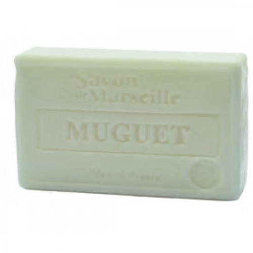 Luxe zeep lelietje van dalen 100 gram
