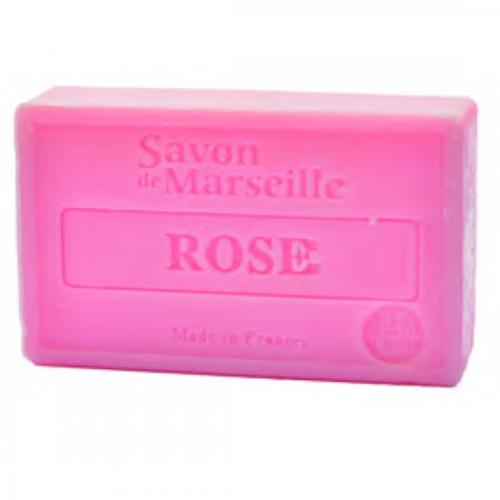Luxe zeep roos 100 gram