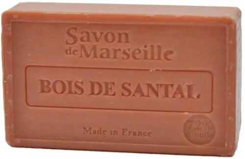 Luxe zeep sandelhout 100 gram