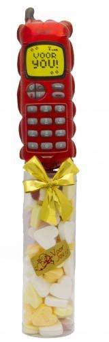 Balloon & Candy koker voor you