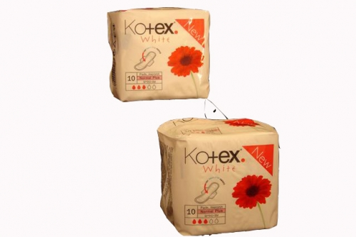 Kotex maandverband