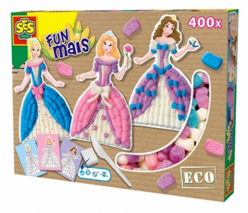 Fun Mais Prinsessen