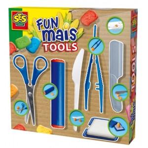 Fun Mais Tools