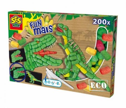 Fun Mais Dino
