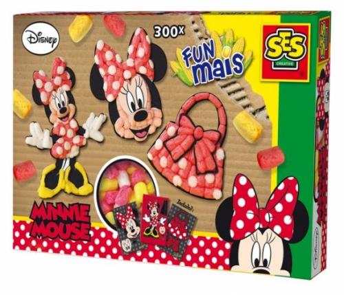 Fun Mais Minnie Mouse
