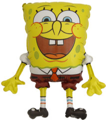 Sponge Bob SH