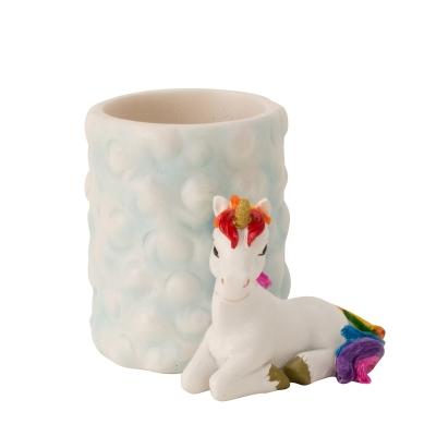 Unicorn Rainbow Pennenhouder