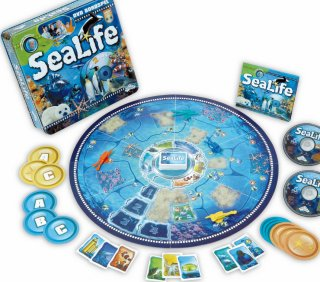Seallife spel
