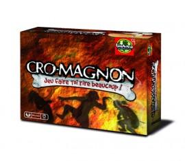 Cromagnon, spel maken jou lachen veel