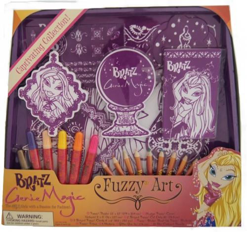 Bratz Funny art set