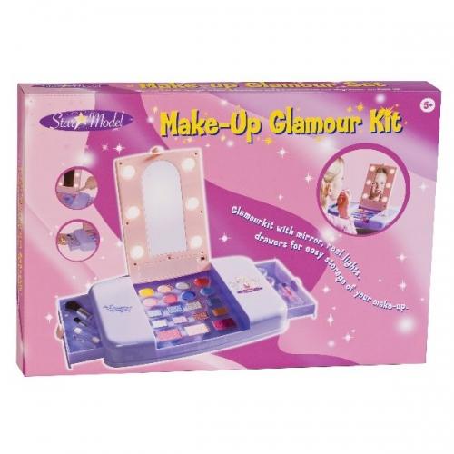 Make up glamour kit