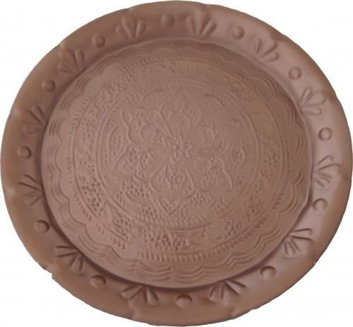 Nordal Bronzen schaal.