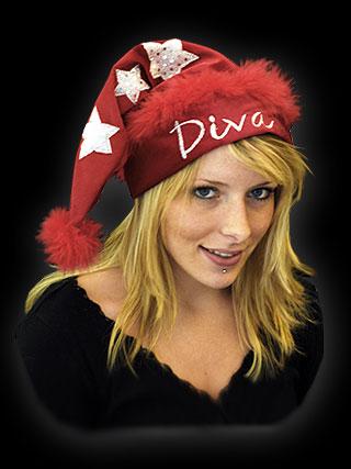 Diva Kerstmus