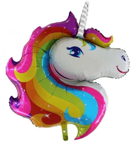 Unicorn Rainbow ML