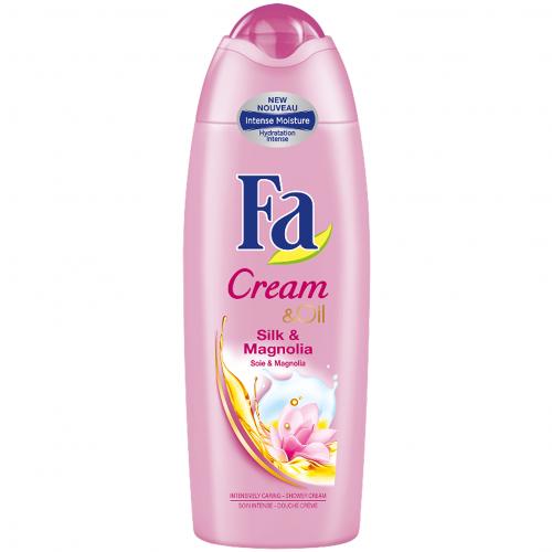Fa Cream & Oil