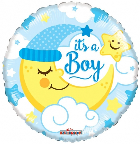 Baby Boy Moon SL