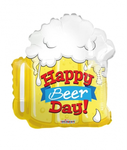 Happy Beer Day SL