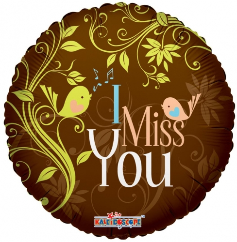 I Miss You SL
