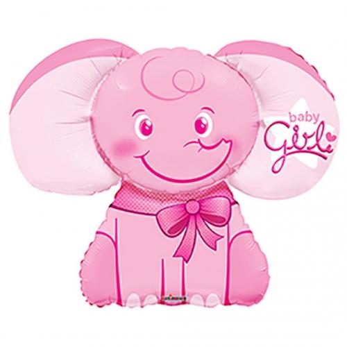 Baby Girl  Olifant JU