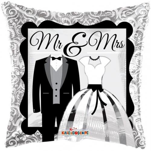 MR & MRS SL