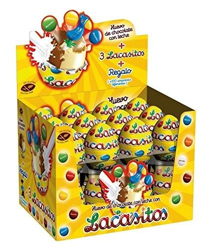 Lacasitos Suprise eieren