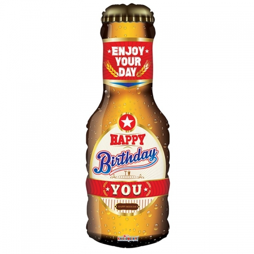 Happy Beer day Birthday JU