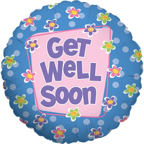 Get Well Dots ML