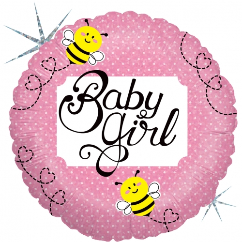 Baby Girl Bee ML
