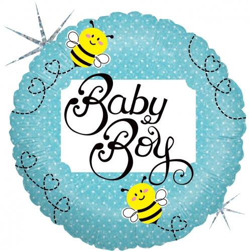 Baby Boy Bee