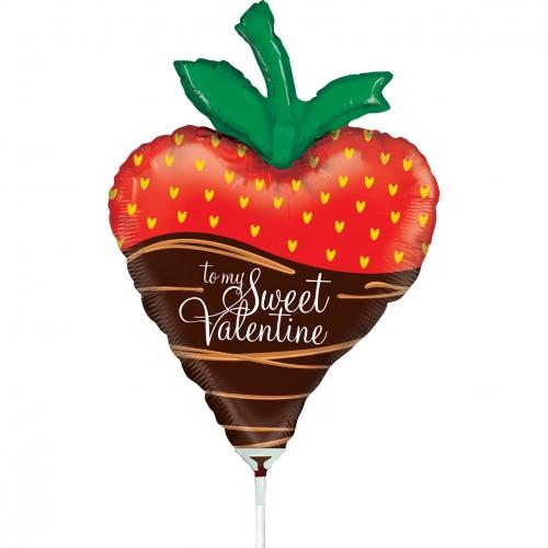 Sweet Valentine Strawberry