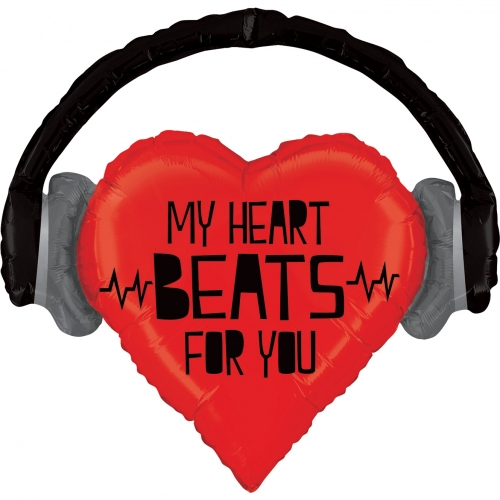 My heart beats for you SH