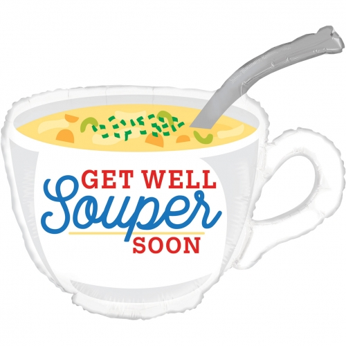 Get well soup Single pack