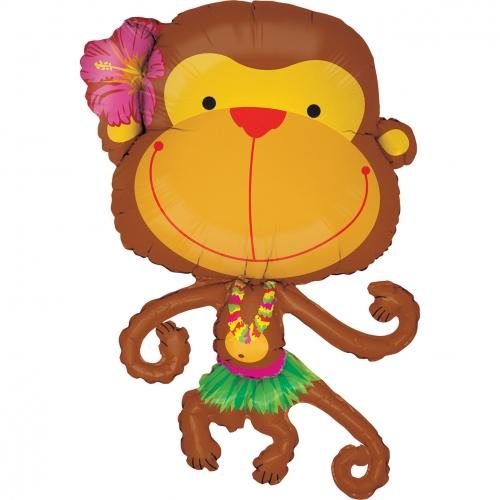 Monkey Jumbo