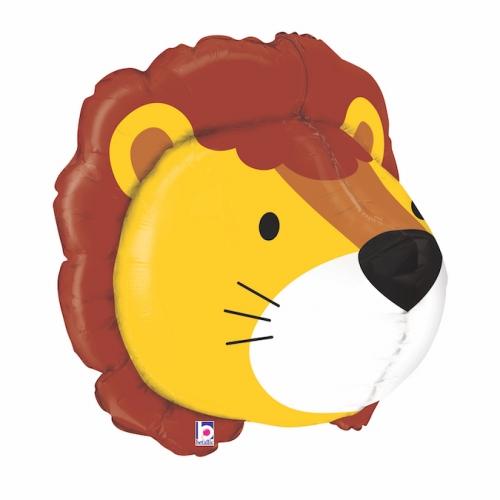 3D Dier Leeuw