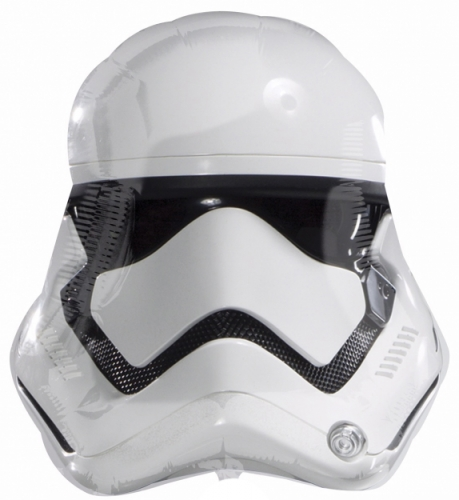 Star Wars Storm Trooper SH