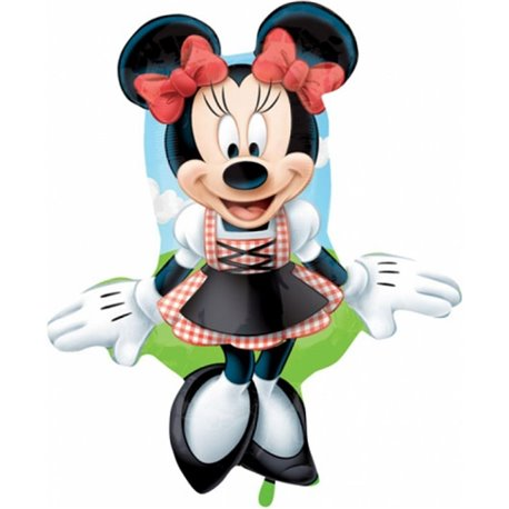 Minnie Dirndll