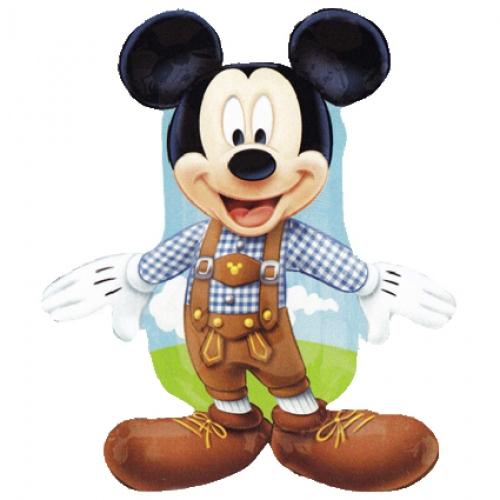 Mickey Lederhosen SH