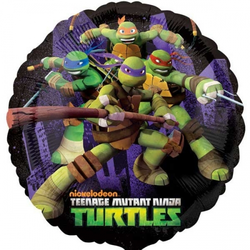 Teenage Mutant Ninja Turtles SL