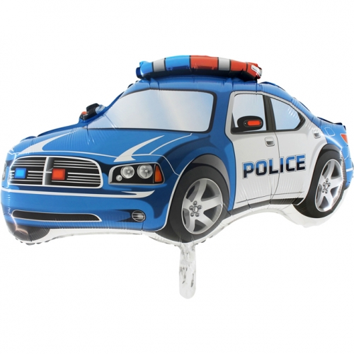 Politie Auto SH