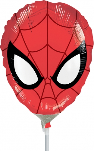 Spideman Head