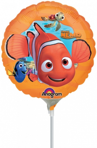 Finding Nemo ML