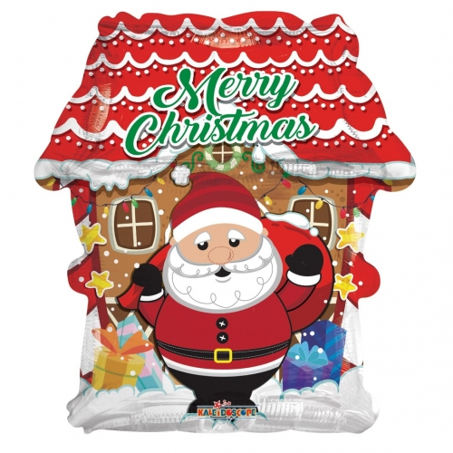 Merry Christmas Santa is home SL
